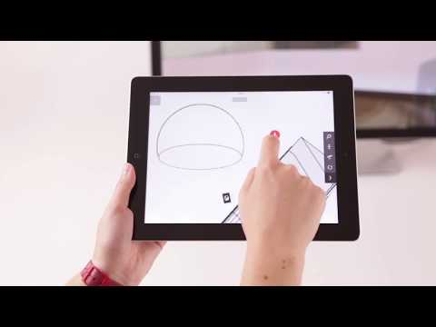edddison Tablet app Tutorial