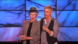 Ellen's Monologue - Mama-logue (2010-05-20)