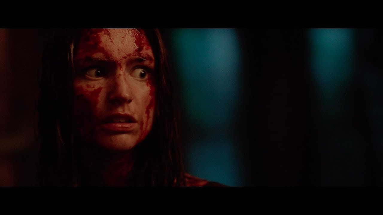 watch Leatherface Redband Trailer