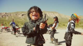 TRIPPIE REDD ft. 6IX9INE - POLES1469 (official music video)