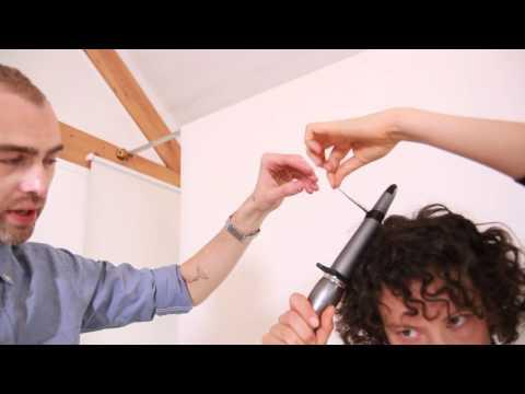 goop hair guide: Curls