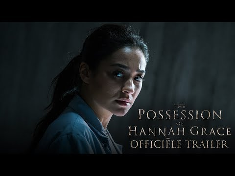 The Possession of Hannah Grace'
