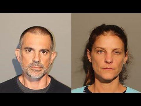Estranged husband, girlfriend arrested in missing mom case