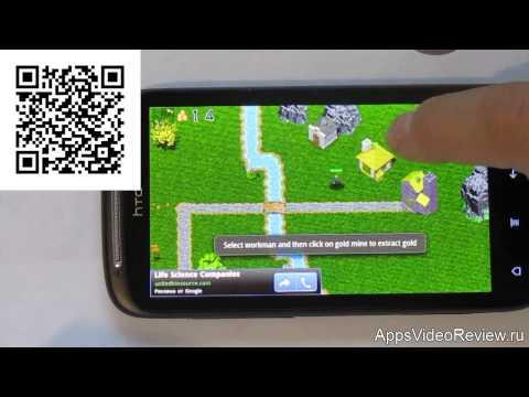 Medieval Empires RTS Strategy  стратегия реального времени для Android
