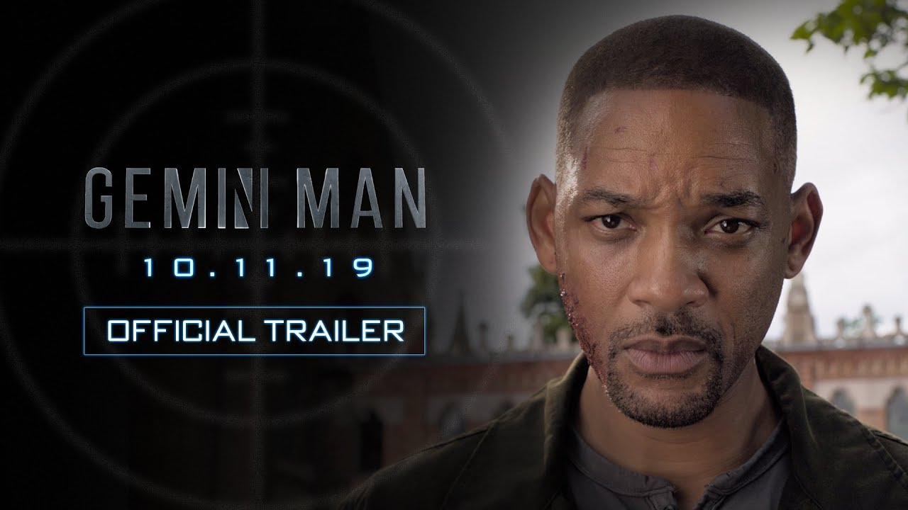 Trailer de Gemini Man