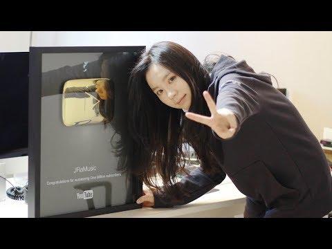 J.Fla Vlog ( 5 Million Subscribers! )