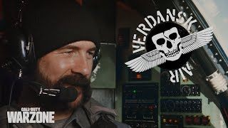 Verdansk Air Trailer preview image