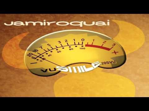 Jamiroquai - Smile (new song)