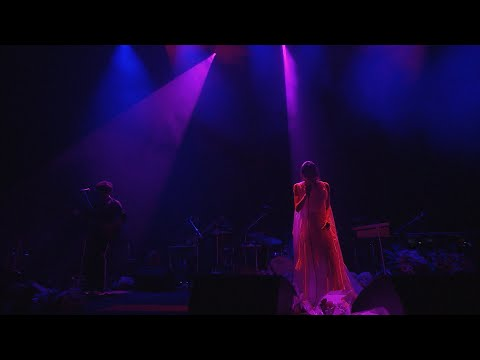 """Cocco 「極悪マーチ」 from  Cocco Live Tour 2019 """"Star Shank"""" -2019.12.13-"""