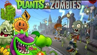 Download Game Plants vs. Zombies FREE - Horror Game 😂