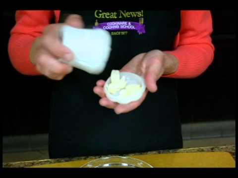 Chef'n Garlic Slicer at Great News!