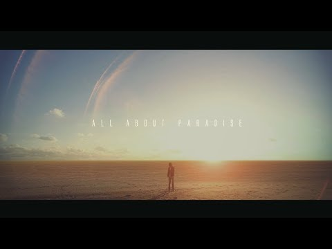 all about paradise - Mission (Official Music Video)