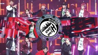 BTS: [방탄소년단] 21st Century Girls (Voice Deeper Version)