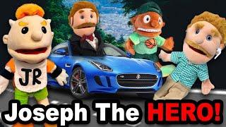 SML Movie: Joseph The Hero!