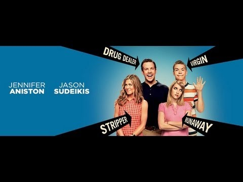 We're the Millers'