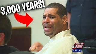 10 Courtroom Outbursts You Wont Believe Exist!