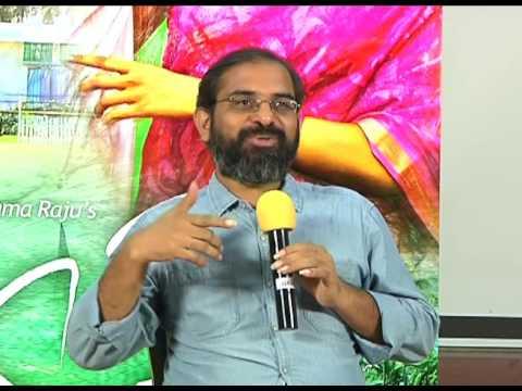 Director-Rama-Raju-Interview-About-Oka-Manasu