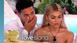 FIRST LOOK: A recoupling threatens the Islanders!   Love Island Series 6