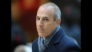 Matt Lauer Fired by NBC over Sexual Misconduct Allegation - LIVE COVERAGE
