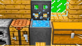 I Found the Most Annoying Player's SECRET Portal! - Minecraft