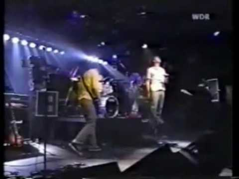 Blur - Mr. Robinson's Quango
