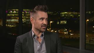 Pendulum Summit 2019 - Colin Farrell