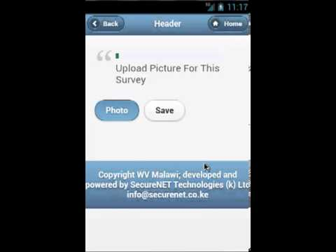 Jambo Survey