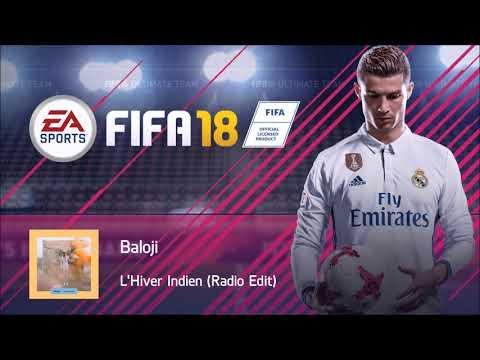 Baloji - L'Hiver Indien (Radio Edit) (FIFA 18 Soundtrack)