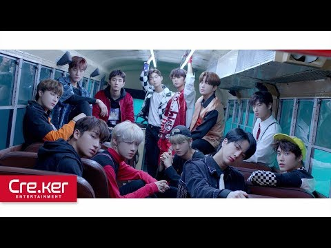 [MV] THE BOYZ(더보이즈)_Right Here