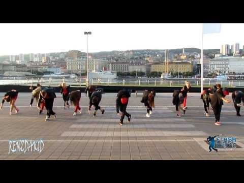Mirrors - Justin Timberlake  /   2nd video / FLash Dance Unit