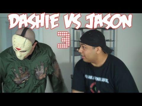 DashieXP - Dashie VS. Jason 3