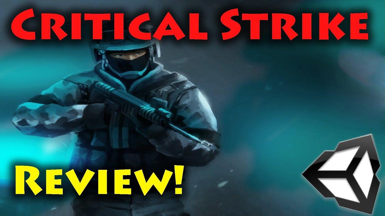 Critical Strike Portable Download Pc