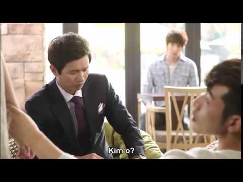 A Gentilmen's Dignity (Episode 6 - Yoon jealous of Im  Me Ah Ri)