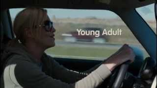 Young Adult / Charlize Theron ( Movie soundtrack OST / Teenage Fanclub - The concept )