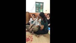 Con gái mới mất do tai nạn 21 ngày nhập vào bố - Tâm Linh Đại Việt - Cậu Tú