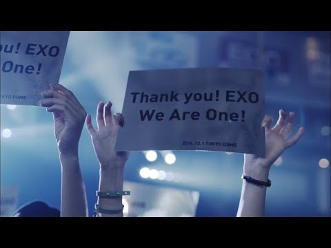 [To EXOL] Time goes by, yet I'm still here & here to stay, for EXO (ENGLISH ver.)