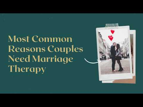 Most Common Reasons Couples Need Gottman Marriage Retreat Workshops | Principle Skills