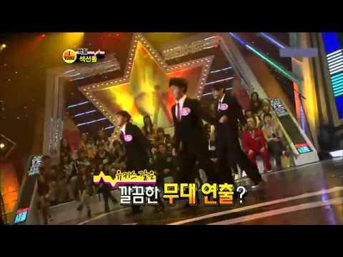 Star Dance Battle 2011 - 1 Round (1/10)