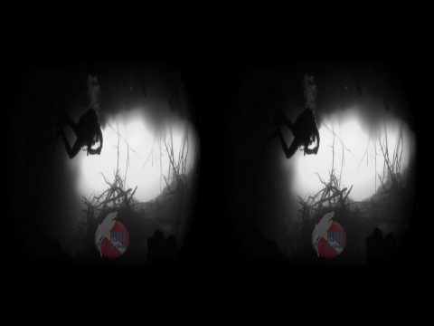 Cenotes. El inframundo de Xibalbá. Trailer 3D