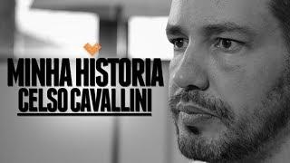 Sobre Celso Cavallini