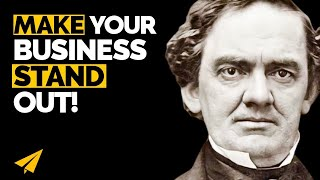 P.T. Barnum Documentary - Success Story