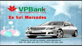 VPBank - Luot SHi di Mercedes - 30s