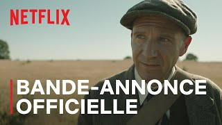 The dig avec carey mulligan et ralph fiennes :  bande-annonce VF