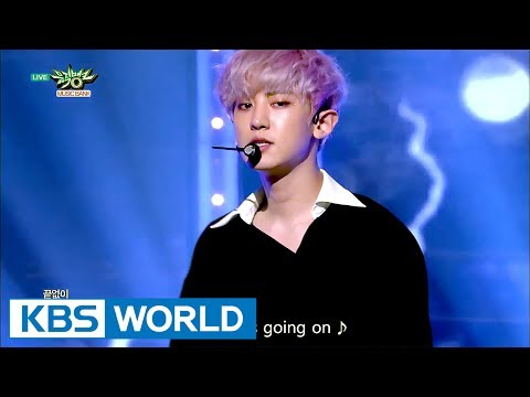 EXO - The Eve | 엑소 - 전야 (前夜) [Music Bank COMEBACK / 2017.07.21]