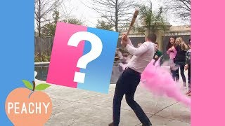 These Gender Reveals Will Make You Fall Over Laughing