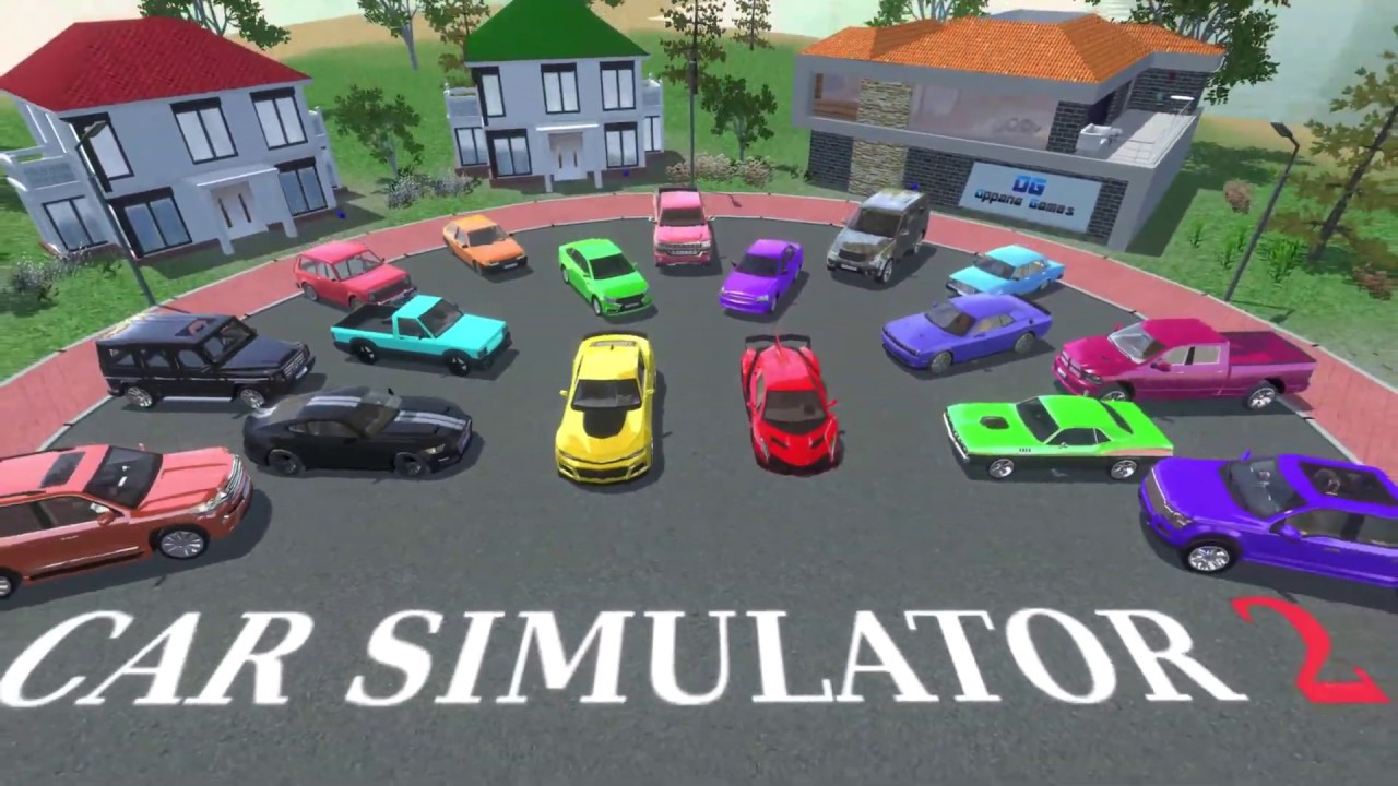 Download Car Simulator 2 On Pc With Bluestacks