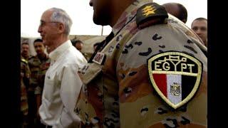 الجيش المصري يضبط بؤرة إرهابية quotشديدة الخطورةquot في سيناء     -