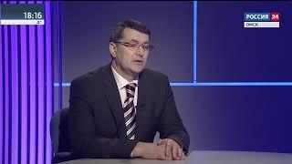 Актуальное интервью Виктор Бобырь