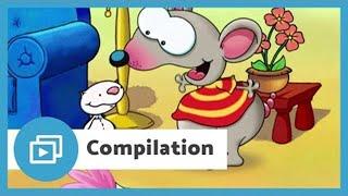 Le monde magique de Toupie et Binou - Compilation