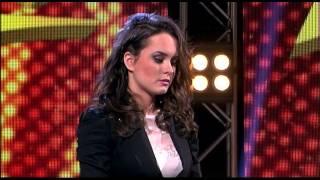 Tijana Milentijevic - Kralj ponoci - Izmedju mene i tebe tama - (Live) - ZG 13/14 - 08.03.14. EM 22